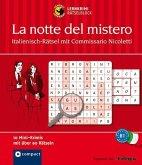 La notte del mistero - Italienisch-Rätsel mit Commissario Nicoletti