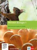 Prisma Biologie. Ausgabe für Nordrhein-Westfalen - Differenzierende Ausgabe. Schülerbuch mit Schüler-CD-ROM 5./6. Schuljahr