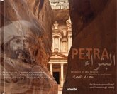 Petra. Wunder in der Wüste, Bildband