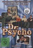 Dr. Psycho - Staffel II (2 Discs)