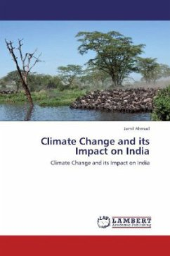 Climate Change and its Impact on India
