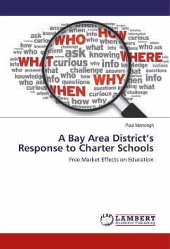 A Bay Area District´s Response to Charter Schools
