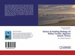 Status & Feeding Biology of Ridley Turtles: Aganasi Island, Orissa