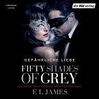 Gefährliche Liebe / Shades of Grey Trilogie Bd.2 (MP3-Download)