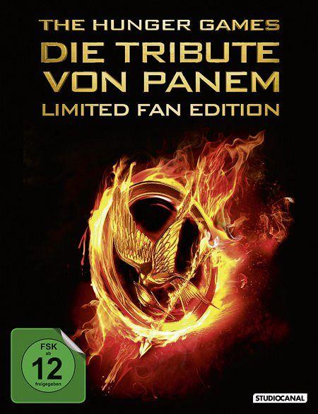 Die tribute von panem the hunger games limited fan for Die tribute von panem film