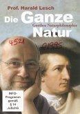 Die Ganze Natur - Goethes Naturphilosophie