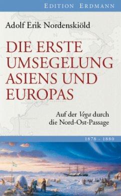 Die erste Umsegelung Asiens und Europas