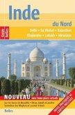 Nelles Guide Inde du Nord (frz. Ausgabe)