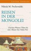 Reisen in der Mongolei
