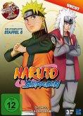 Naruto Shippuden - Die komplette Staffel 5