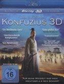 Konfuzius (Blu-ray 3D)