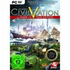 Civilization V Game of the Year (Download für Windows)