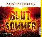 Blutsommer / Martin Abel Bd.1, 6 Audio-CDs