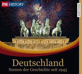 Deutschland, 5 Audio-CDs