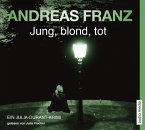 Jung, blond, tot / Julia Durant Bd.1 (6 Audio-CDs)