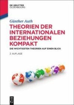 Theorien der Internationalen Beziehungen kompakt - Auth, Günther