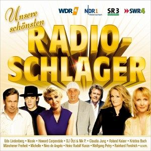 Radio Schlager Folge 1 - Diverse