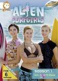 Alien Surfgirls - Die komplette erste Staffel