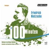 Nietzsche in 100 Minuten (MP3-Download)