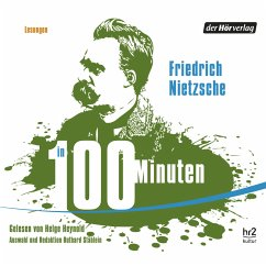 Nietzsche in 100 Minuten (MP3-Download) - Nietzsche, Friedrich