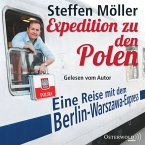 Expedition zu den Polen (MP3-Download)