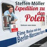 Expedition zu den Polen (MP3-Download)