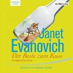 Der Beste zum Kuss / Stephanie Plum Bd.16 (MP3-Download)
