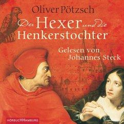Der Hexer und die Henkerstochter / Henkerstochter Bd.4 (MP3-Download) - Pötzsch, Oliver
