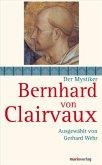 Bernhard von Claivaux