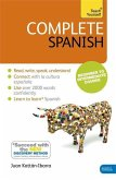 Complete Spanish: Teach Yourself