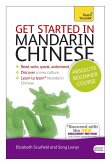 Get Started in Mandarin Chinese Absolute Beginner Course