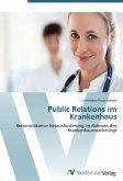Public Relations im Krankenhaus