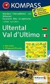 Kompass Karte Ultental; Val d' Ultimo