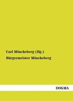 Bürgermeister Mönckeberg