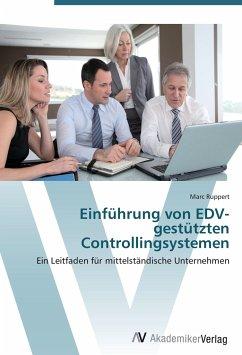 Einführung von EDV-gestützten Controllingsystemen