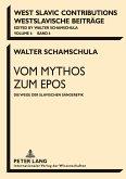 Vom Mythos zum Epos