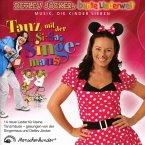 Tanz mit der Si-Sa-Singemaus!, 1 Audio-CD
