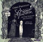Schauergeschichten aus dem Schlund des Tunnels, 3 Audio-CDs