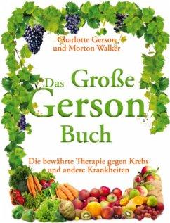 Das Große Gerson Buch - Gerson, Charlotte; Walker, Morton