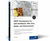 ABAP Development for SAP Netweaver Bw: Exits, Badis, and Enhancements