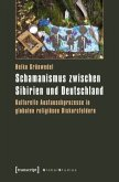 Schamanismus zwischen Sibirien und Deutschland