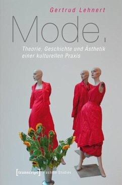 Mode - Lehnert, Gertrud