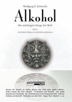 Alkohol - Schwelle, Wolfgang P.