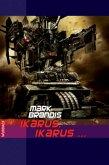 Ikarus, Ikarus... / Weltraumpartisanen Bd.26