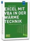 Excel mit VBA in der Wärmetechnik