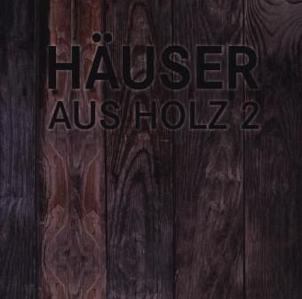 h user aus holz buch. Black Bedroom Furniture Sets. Home Design Ideas