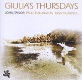Giulia'S Thursdays