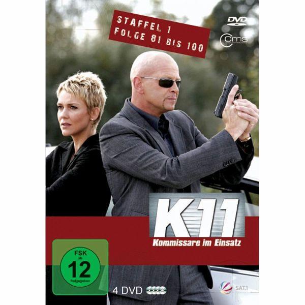 K11 Kommissare Im Einsatz Staffel 1