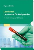 Lernkarten Laborwerte für die Heilpraktikerausbildung
