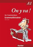 On y va ! A1. Grammatiktrainer